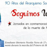 [Colômbia] Chamado Internacional: Solidariedade com o caso de Nicolás Neira