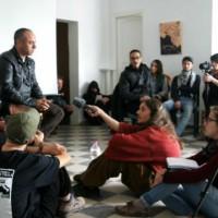 [Espanha] A CNT no Primeiro Encontro Anarquista do Mediterrâneo na Tunísia