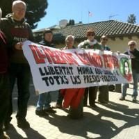 [Espanha] Contra a execução médica: Liberdade Mumia Abu-Jamal!