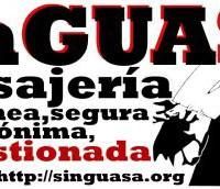"""[Espanha] Nasce """"SinGuasa"""", um WhatsApp libertário e anticapitalista"""