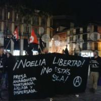 [Espanha] Noelia Cotelo Riveiro se auto-lesiona no Módulo FIES da Prisão de Brieva