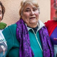 """[Espanha] Pastora González: """"Os cárceres são centros de extermínio"""""""