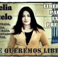 [Espanha] Recapitulação da situação de Noelia Cotelo ao início de sua greve de fome