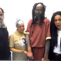 [EUA] Informações sobre o estado de saúde de Mumia Abu-Jamal