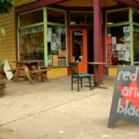 [EUA] O fim do café Red & Black