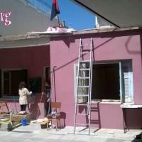 [Grécia] Ioánnina: Desalojo e reocupação da okupa Acta et Verba