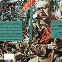 """O livro """"Anarquismo é Movimento"""" já está disponível para vendas no Brasil"""