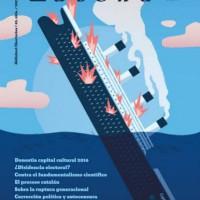 [País Basco] Novo número da revista Ekintza Zuzena