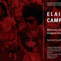 [São Paulo] Exposição fotográfica Mulheres Livres: Imagens Insurgentes