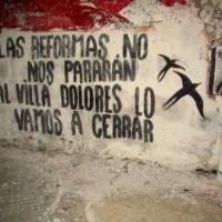 [Uruguai] A luta se define nas ruas, não nas urnas