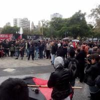 """[Argentina] FORA: """"Este 1° de maio, resistimos e seguimos lutando"""""""
