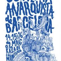 [Espanha] 5º Festival de Cinema Anarquista de Barcelona, de 14 a 16 de maio