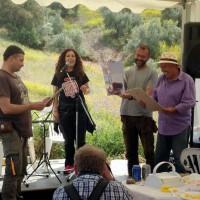 [Espanha] Andaluzia: Crônica da homenagem da CNT ao grupo guerrilheiro anarquista de Los Jubiles