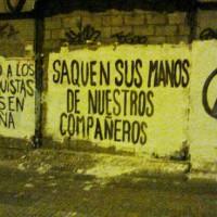 """[Espanha] Aplicam a dispersão aos presos da """"Operação Piñata"""". Endereços novos"""