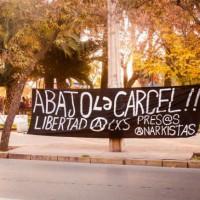 """[Espanha] Proposta de envio de fax exigindo o translado dos presos anarquistas da """"Operação Piñata"""" a prisões próximas de sua gente"""