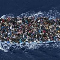 [Espanha] Solidariedade internacional com os mais de 850 mortos em um naufrágio