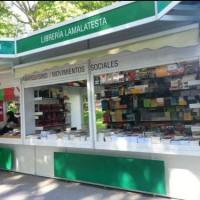 [Espanha] Um grupo neonazi ataca a barraca de La Malatesta na feira do livro