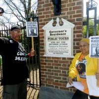 [EUA] Demanda busca acesso a Mumia Abu-Jamal por parte de seus familiares e advogados