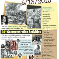 [EUA] Mumia Abu-Jamal: 13 de maio, faz 30 anos