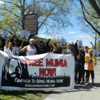[EUA] Mumia é hospitalizado novamente