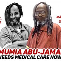 [EUA] Mumia incomunicável durante 9 dias