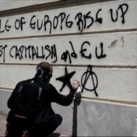 [Grécia] Vídeo da marcha anti-imperialista à embaixada alemã