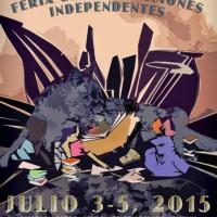 [México] Tijuana: Feira de Publicações Independentes, de 3 a 5 de julho de 2015