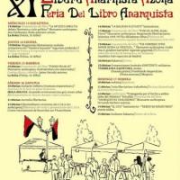 [País Basco] CNT apresenta a XI Feira do Livro Anarquista de Bilbao