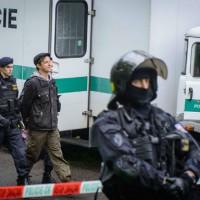 [República Tcheca] Operação em massa contra anarquistas deixa três pessoas sequestradas pelo Estado