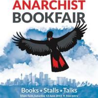 [Austrália] 2ª Feira do Livro Anarquista de Sydney