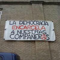 [Espanha] Fora da prisão o último companheiro preso da Operação Piñata