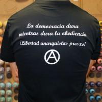 [Espanha] Liberdade sem fiança para três dos detidos da Operação Piñata