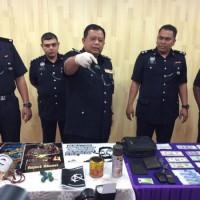 [Malásia] Repressão contra anarquistas em Kuala Lumpur