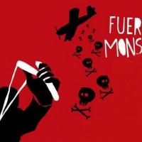 Palavras sobre a Marcha Contra Monsanto em Porto Alegre (RS): Reflexões, debates, ações que virão…