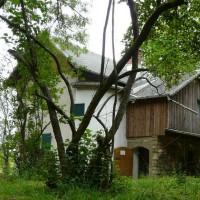 [Alemanha] Bakuninhütte, um refúgio libertário