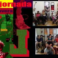 Culmina encontro de anarquistas em Cuba