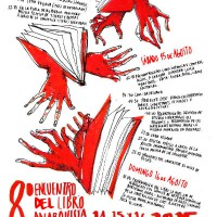 [Espanha] 8º Encontro do Livro Anarquista em Salamanca