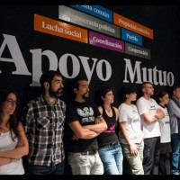 [Espanha] Nasce Apoio Mútuo