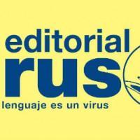 [Espanha] Torne viral. Campanha de colaboração com Virus Editorial