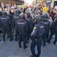 [Espanha] Lei Mordaça: a lei de 1984