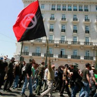"""[Grécia] Comunicado de criação de """"Organização Política Anarquista"""""""