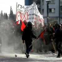 [Grécia] O neoliberalismo mostrou seus dentes aos povos europeus