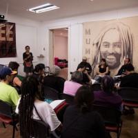 [México] Atuando contra um novo atentado à vida de Mumia Abu-Jamal