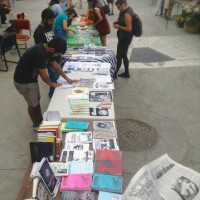 [México-EUA] Antiespecista, anarquista e feminista: A Feira de Publicações de Tijuana nos marcos do DIY