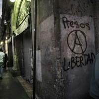 [Reino Unido] Interrupção da reunião pública entre o SWP e Syriza em solidariedade com os companheiros presos