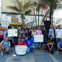 [São Paulo-SP] Carta de solidariedade ao EZLN de Alun@s da Escuelita Zapatista - NO ESTÁN SÓLOS!