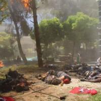 [Turquia] Nossa tristeza será nossa raiva, Kobane será reconstruída