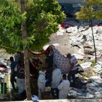[Turquia] Quando e por que aconteceu o massacre de Suruç?