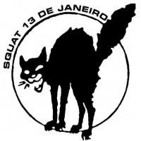 """""""A J13 foi fundada com princípios Straight Edge Punk e assim é mantida até o momento"""""""