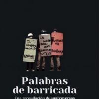 [Espanha] Palavras de Barricada